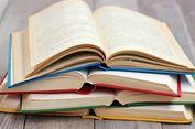 'Book Fair' di Enam Stasiun, Nikmati Diskon Menarik Ini