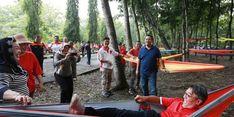 Wali Kota Semarang Garap Sektor Pariwisata untuk Tekan Kemiskinan