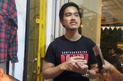 Jokowi Direkomendasikan Kembali 'Nyapres', Begini Komentar Kaesang