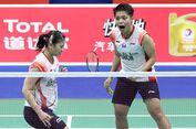 Hasil Japan Open 2019, Greysia/Apriyani Lolos ke Babak Kedua