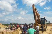 Minta Dipekerjakan sebagai Sopir dan Operator, Warga Hentikan Proyek Tol Aceh