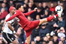 Klasemen Liga Inggris, Liverpool Unggul 2 Angka atas Manchester City
