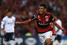Bintang Muda Brasil Gabung AC Milan karena Kaka