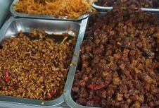Mengenal Tempe Orek, Makanan Khas Warteg yang Paling Banyak Dicari