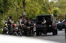 Ridwan Terima Paket yang Diduga Bom karena Tolak Beri Uang Tebusan