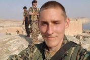 Hindari Penangkapan ISIS, Petempur Inggris di Raqqa Pilih Bunuh Diri
