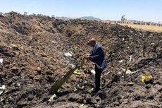 Satu WNI Dikabarkan Ikut Jadi Korban Jatuhnya Pesawat Ethiopian Airlines