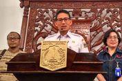 Pemprov DKI Resmi Melantik Johan Romadhon sebagai Dirut PD Dharma Jaya
