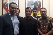 Laporkan Ronny, Sopir Adik Herman Hery Luka di Punggung dan Pipi