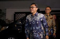 Zulkifli Hasan Kecewa Gagal Pertemukan Amien Rais dan Jokowi