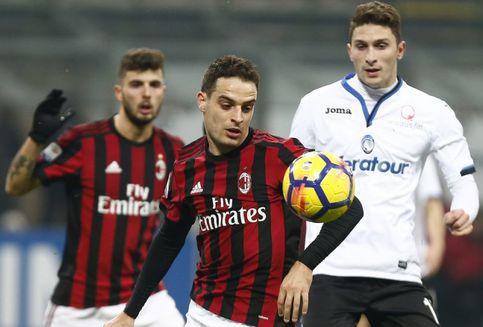 Hasil Lengkap Liga Italia, Kekalahan Kedua Beruntun AC Milan