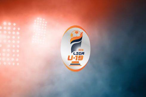 Liga 1 U-19 Mulai Masuk Putaran Kedua