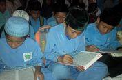 Ridwan Kamil Resmikan Program Maghrib Mengaji di Sukabumi