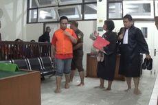 Banjir Genangi Ruang PN Palembang, Pengunjung Sidang