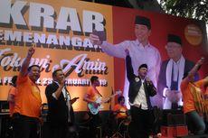 Alumni Atma Jaya Jakarta Ikrarkan Pemenangan Jokowi-Ma'ruf Amin