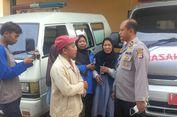 Titik Terang Misteri Kematian Bapak dan Anak Asal Lahat di Sukabumi
