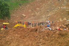 Fakta Bencana Longsor di Sukabumi, Penemuan Jasad di Hari Terakhir hingga Ruhaesih Tak Ditemukan