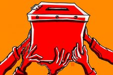 Pilkada 2018, Pilpres 2019, dan Demokrasi Indonesia
