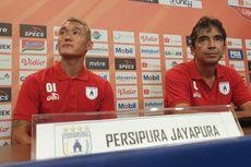 Persib Bandung Vs Persipura Jayapura, Dua Pemain Mutiara Hitam Berduka