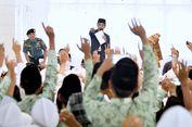 Elektabilitas Jokowi Turun, PDI-P Akui Sektor Ekonomi Belum Optimal
