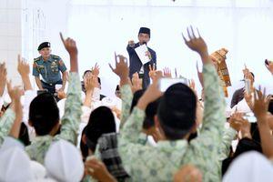 PDI-P: Pemilihan Cawapres Jokowi Lewat Dialog, Bukan Lihat Siapa Pasang Spanduk