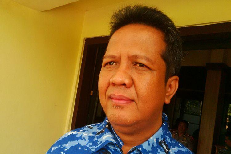 Ketua Dewan Pimpinan Cabang (DPC) Partai Demokrat Solo, Supriyanto.