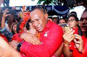 Bersama PDI-P dan Gerindra, Pasangan Josua Jadi Lawan Paslon Petah   ana Gubernur Papua