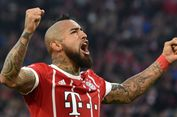 Bayern Muenchen Siap Jual Arturo Vidal