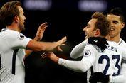 Jadwal Siaran Langsung Akhir Pekan Ini, Man City Vs Tottenham