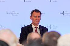 Menlu Inggris: Suriah Tidak akan Pernah Damai selama Assad Berkuasa