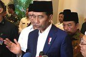 Jokowi Minta Polri Tindak Tegas Penyerang Rumah Ibadah dan Pemuka Agama