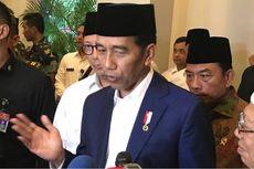 Presiden Minta Polri Tindak Tegas Penyerang Rumah Ibadah dan Pemuka Agama
