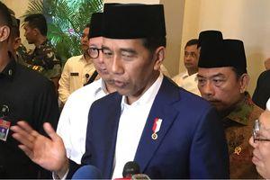 Berterima Kasih Telah Diusung PDI-P, Jokowi Akan Bawa Spirit Berdikari