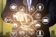 Perusahaan Didorong Perkuat Sistem Keamanan Digital