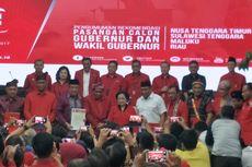PDI-P Usung Asrun - Hugua di Pilkada Sulawesi Tenggara 2018