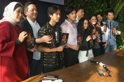 Svmmerdose, Band Iqbaal Ramadhan, Jadi Pembuka Konser Charlie Puth