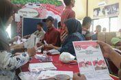 Belasan Ribu Surat Suara Pilgub Jateng di Purbalingga Rusak