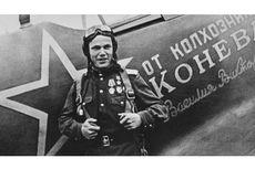 Kisah 3 Pilot Rusia yang Tembak Jatuh Pesawat di Perang Dunia II