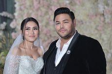 Ivan Gunawan Menikah dengan Ayu Ting Ting dalam Klip