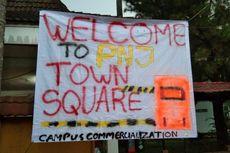 Mahasiswa UI dan Polemik Parkiran Kampus