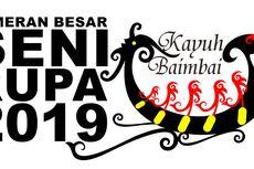 Kayuh Baimbai, Festival Seni dan Tiga Zonasi di Kalimantan