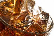 Kenapa Kita Bersendawa Saat Minum Soda?