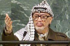 Yasser Arafat, Pemimpin Palestina yang Tak Bisa Dibunuh Israel