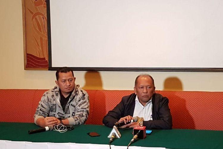 Hidayat Didenda Rp 150 Juta dan Larangan Masuk Stadion