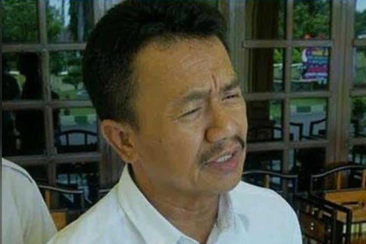 Bupati Jombang Nyono Suharli Wihandoko.