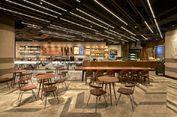 Sajikan Menu Italia, Starbucks China Tawarkan Konsep Baru