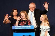Patahkan Prediksi Lembaga Survei, PM Australia Raih Kemenangan Mengejutkan di Pemilu