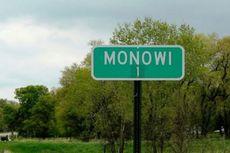 Kisah Monowi, Kota di AS dengan Penduduk Hanya Satu Orang