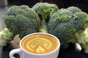 Ilmuwan Bikin Kopi dengan Campuran Serbuk Brokoli