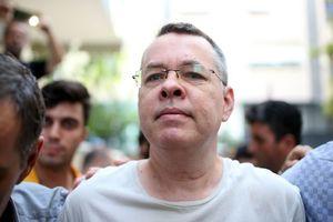 AS Tolak Tawaran Turki Terkait Upaya Pembebasan Pendetanya